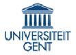 Ghent University, Belgium